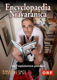 Cover Michael Niavarani - Encyclopaedia Niavaranica [DVD]